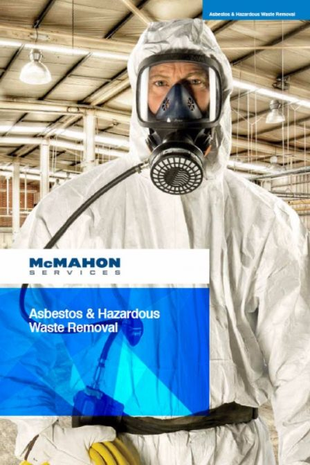 asbestos and hazardous waste removal