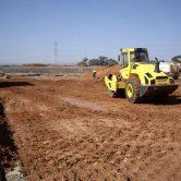 Remediation of former Incitec Pivot site