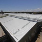 Orrcon Asbestos Roof Sheeting Removal