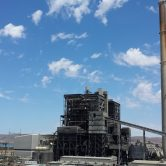 Augusta Power Stations decommissioning